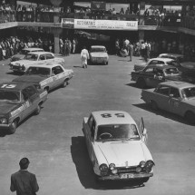 1966 SCR Finish @ Roselands Sydney