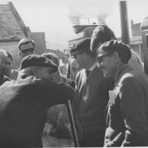 1966 SCR Harry Firth, Graham Hoinville, Bob Selby-Wood[Snr], et al
