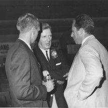 1966 SCR Harry Firth with Dave Johnson and Max Stahl