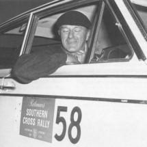 1966 SCR Winner Grinner - Harry Firth