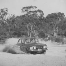 1968 SCR Amaroo Audi