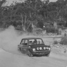 1968 SCR Amaroo Hillman Imp