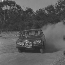 1968 SCR Amaroo Volvo #59 2