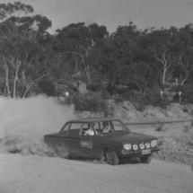 1968 SCR Amaroo Volvo #59 3