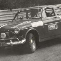 1968 SCR [Ladies Award] Lynne Keeffe, Sandra Vine - Volvo ...