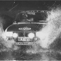 1969 SCR Joghinder Singh, Steve Halloran - Mazda...