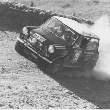 1969 SCR [Ocean Shores] Bruce Cheesman, Graham Pinnell - Mini ....