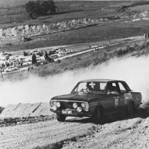 1969 SCR [Ocean Shores] Frank Kilfoyle, Doug Rutherford - Ford Cortina GT