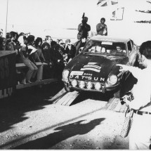 1972 SCR Div. 4 Start@Town Green [in front of El Paso HQ], Port Macquarie