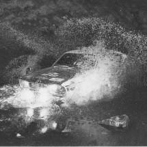 1972 SCR Doug Stewart,Dave Johnson - Group 2 Galant