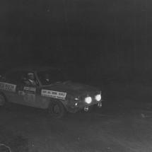1972 SCR Ed Mulligan, John Trumpmanis - Mazda Capella
