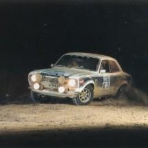 1975 SCR Bob Watson, Jeff Beaumont - Ford Escort [RS 1600 ... BDA Mk1]