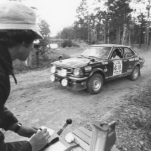 1976 SCR Dante Silverio, 'Boy' Saycon - Toyota Levin