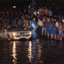 1976 SCR [Gordonville Ford] Harry Kallstrom, Roger Bonhomme - Datsun 710SSS