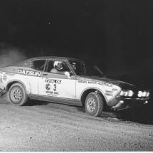 1976 SCR Harry Kallstrom, Roger Bonhomme - Datsun 710SSS 001