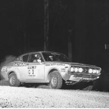1976 SCR Harry Kallstrom, Roger Bonhomme - Datsun 710SSS 003