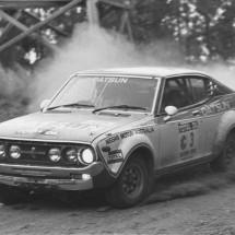 1976 SCR [THL@tankstand] Harry Kallstrom, Roger Bonhomme - Datsun 710SSS