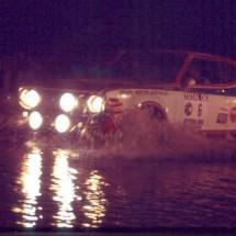 1977 SCR [Gordonville Ford] George Fury, Monty Suffern - Datsun 710SSS