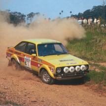 1979 SCR Bjorn Waldergard, Hans Thorzelius - Escort RS 1800