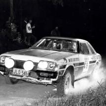 1979 SCR Car #19 Gary Meehan, Greg Gifford - Toyota Celica