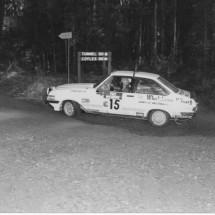 1980 SCR [Tunnel Rd-Coyles Rd] Dan W,Steve G - [FIA Group 1] Whalebone Escort RS 2000