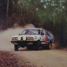 1980 SCR [Winner] Ross Dunkerton, Jeff Beaumont - Datsun Stanza