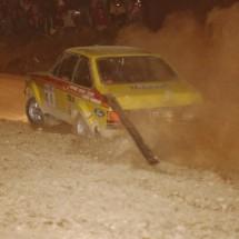77 SCR Greg Carr - Wayne Gregson