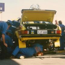 79 SCR Ford Service