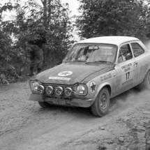 Bob Holden - John Dawson-Damer Escort TC