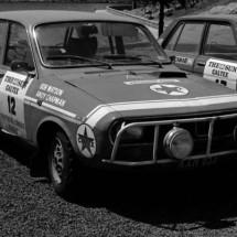 Bob Watson-Andy Smith Renault R12