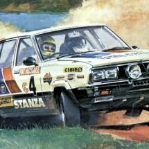 Copy of RCN - Ross Dunkerton - 1980 Southern Cross Rally