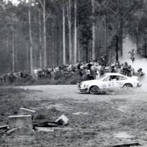 Rainsford-West Porsche